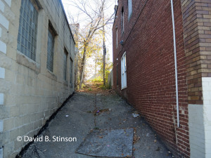 Vonderhorst Lane, Baltimore,  Maryland