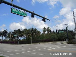 Former Site of West Palm Beach Municipal Stadium