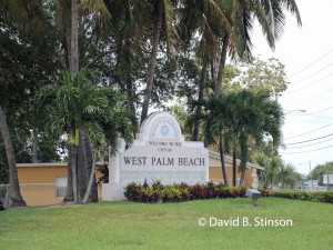 Welcome To West Palm Beach